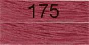 Нитки бытовые IDEAL 40/2 366м 100% п/э, цв.175 розовый