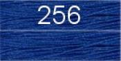 Нитки бытовые IDEAL 40/2 366м 100% п/э, цв.256 синий