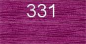 Нитки бытовые IDEAL 40/2 366м 100% п/э, цв.331 сиреневый