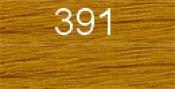 Нитки бытовые IDEAL 40/2 366м 100% п/э, цв.391 рыжий