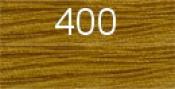 Нитки бытовые IDEAL 40/2 366м 100% п/э, цв.400 рыжий