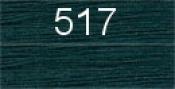 Нитки бытовые IDEAL 40/2 366м 100% п/э, цв.517 зеленый