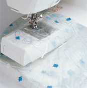 Швейно-вышивальная машина ELNA 8600 Xplore