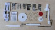 Швейная машина Janome ArtDecor 724Е