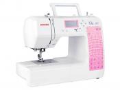 Швейная машина Janome Сlio100