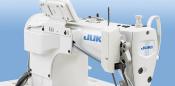 JUKI DDL-9000B Автоматизированная 1-игольная машина челночного стежка с прямым приводом