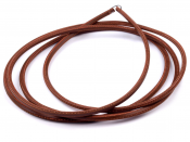 РЕМЕНЬ кожаный для швейных машин (2 метра)