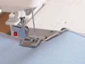 Лапка для пришивания косой бейки (окантовывания) J200-313-005