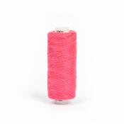 Нитки бытовые IDEAL 40/2 366м 100% п/э, цв.190 розовый