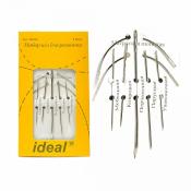 Иглы IDEAL арт.ID-056 0340-0056A для ремонта упак.7 игл (0340-0056)
