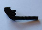 Двигатель материала к оверлоку