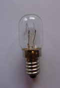Лампочка для швейной машины втнтовая ТИП Е