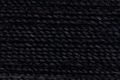 Нитки 44ЛХ, арм. 200 м. цв.6818 черный. пр-во С-Петербург