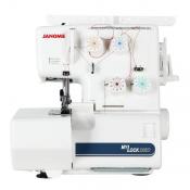 Оверлок Janome ML 205 D