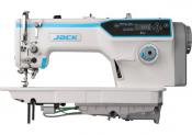 Промышленная швейная машина JACK JK-A6F